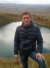 Erik, 48, Russia, Krasnoyarsk