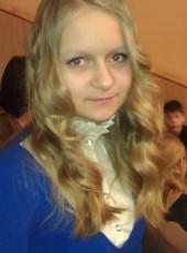 Yulya, 24, Russia, Perm