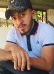 Josué, 24  , El Progreso