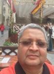 ranchhod, 57  , Pallavaram