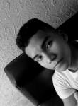Joel , 18  , Barranquilla