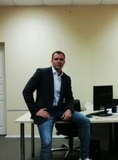 Igor, 32, Russia, Khimki