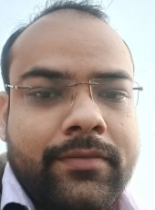 Nikhil, 31, India, Ludhiana