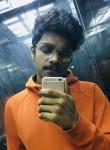 Faheem, 21  , Sharjah
