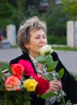 Tamara, 66  , Zaporizhzhya