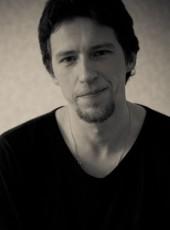 Dima, 37, Belarus, Mahilyow