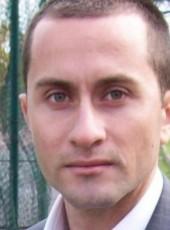 Albi, 35, Albania, Tirana