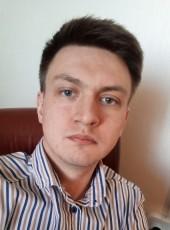 Aleksandr, 32, Russia, Moscow