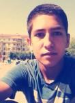 Rustam, 22, Volgograd