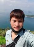 Somchai, 20, Kathu