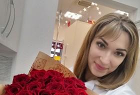 Lyubov, 31 - Just Me