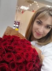 Lyubov, 31, Russia, Orenburg
