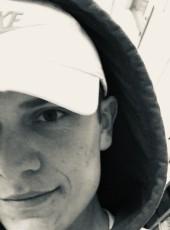 Slavchik, 21, Ukraine, Uzhhorod