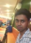 Shuaib kadeer, 21  , Bahraich
