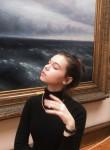 Anastasiya, 20, Omsk