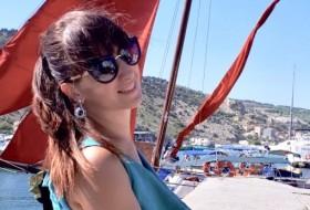 Irina , 39 - Только Я