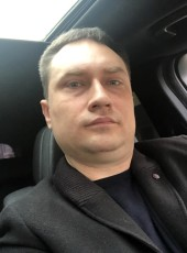 Andrey, 34, Russia, Moscow