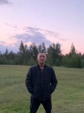 Aleksandr, 22, Russia, Amga