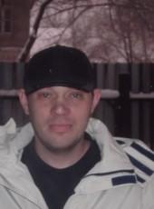 Igor, 43, Russia, Samara
