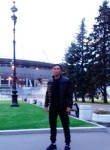Знакомства Санкт-Петербург: Ruslan, 25