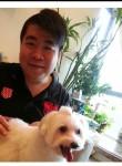 阿強, 42, Hong Kong