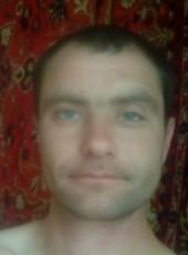 Roman, 37, Ukraine, Kupjansk