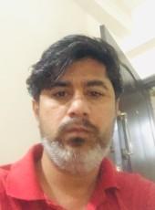 ajit saldanha, 40, India, Bangalore