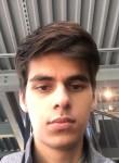 Emil, 20  , Philadelphia
