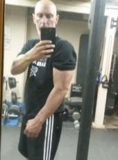 Andrew Kolbiaz, 49, United States of America, Chicago
