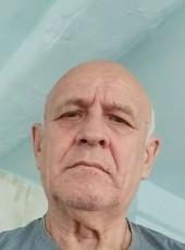 Anatoliy, 66, Russia, Novokuznetsk