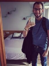 Jose, 29, Spain, Ciudad Lineal