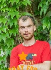 Sergey, 31, Hungary, Budapest