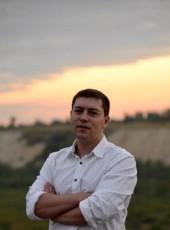 maks, 26, Russia, Lipetsk