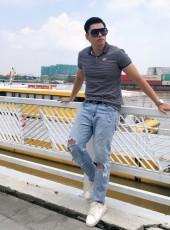 Tâm trịnh, 29, Vietnam, Ho Chi Minh City