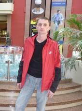 maksim, 39, Russia, Angarsk