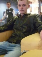 Александр , 28, Russia, Moscow