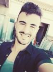 Khaled, 24  , Algiers