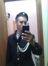 Igor, 26, Russia, Saint Petersburg