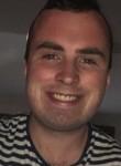 Fintan, 25  , Gaillimh