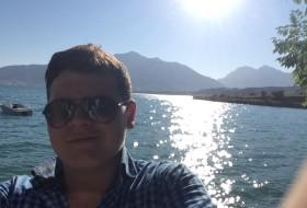 Тимур, 21 - Just Me