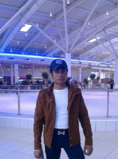 Bekjon, 27, Uzbekistan, Tashkent