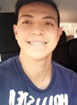 George, 28  , Guatemala City