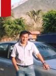 Julio, 57  , Lima
