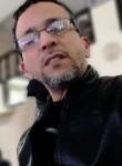 Brahim, 49  , Casablanca