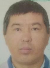 Erlan, 40, Kazakhstan, Almaty