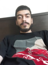 Ggbrrrgod, 23, Iran, Tehran