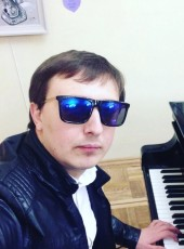 anton, 36, Russia, Moscow