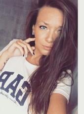 Nastya, 25, Russia, Moscow