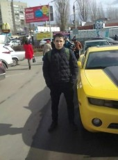 Ruslan, 32, Russia, Shali