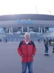 Andrey , 60  , Saint Petersburg